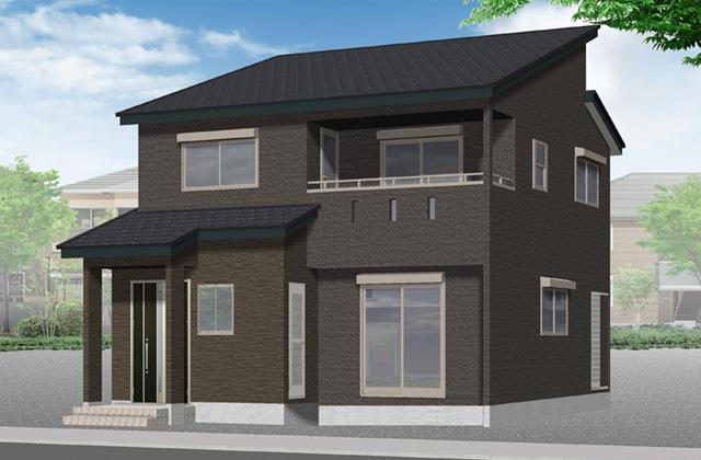 ユウダイホーム 鹿児島市にて新築建売住宅のオープンハウス