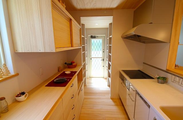 新建設 姶良市松原町にてもみの木の家のお住まい見学会