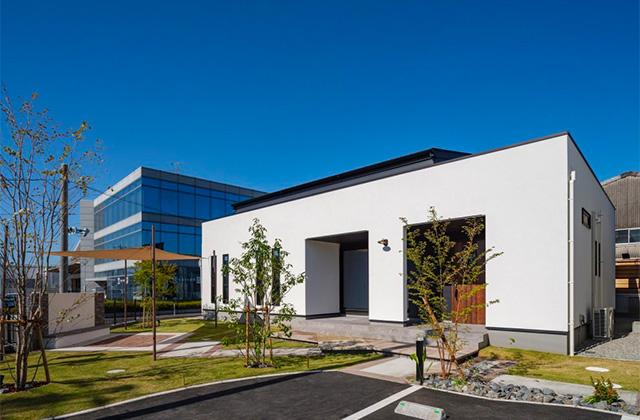 NEOデザインホーム NEOデザインホームのモデルハウス・ショールームがグランドオープン