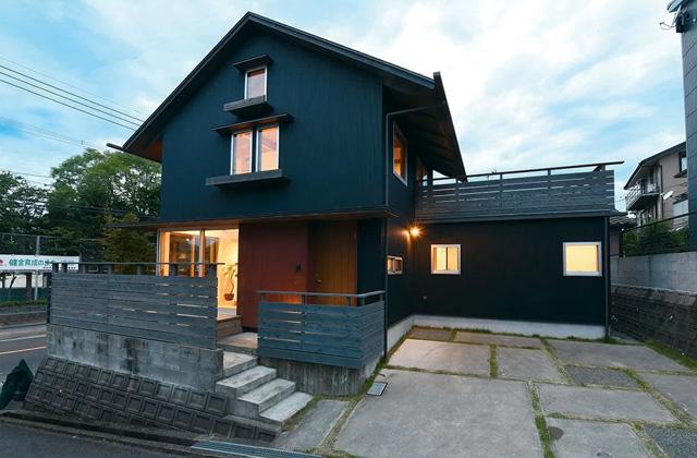 ベルハウジング 鹿児島市清和にて「広いバルコニーのある家」のモデルハウス販売会