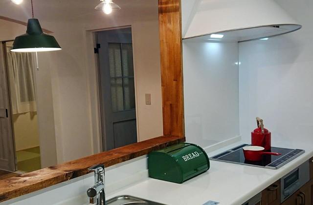 JMC 鹿屋市笠之原町にてモデルハウス「かわいい平屋のママンのお家」のオープンハウス