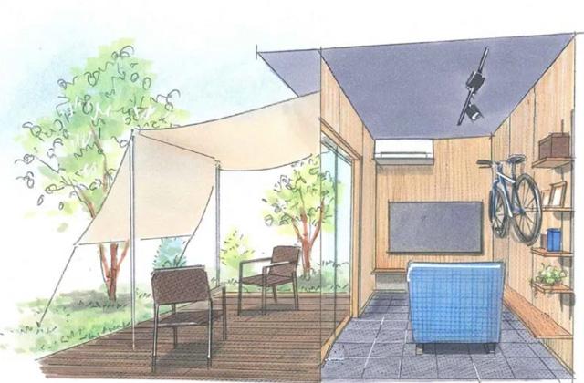 ヤマサハウス 鹿児島市山田町にて新しいモデルハウスがオープン