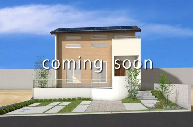 ヤマサハウス 鹿児島市吉野町にてアイリスガーデン吉野モデルハウスがグランドオープン