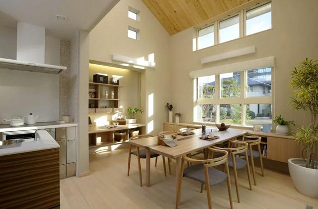 ヤマサハウス 霧島市国分にて「明るい光が差し込む2階建て『絆の家』」の完成見学会