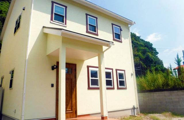 JMC 鹿児島市田上にてモデルハウス「暮らし、子育て、趣味を楽しむ Mamanの家」のオープンハウス