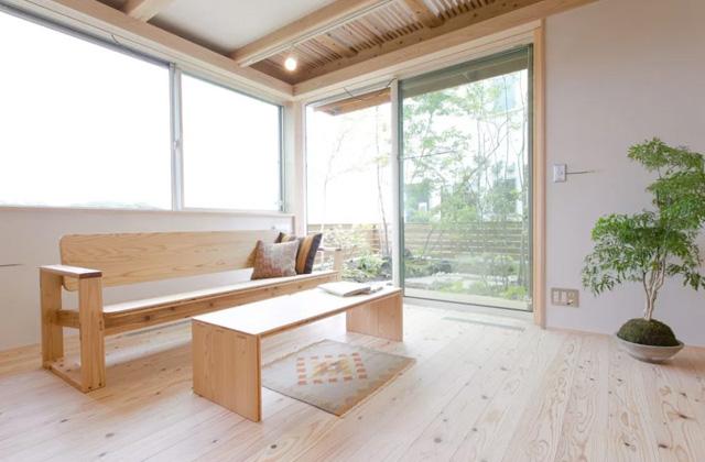 ヤマサハウス 日置市伊集院町にて「平屋 MOOK HOUSE」の完成見学会
