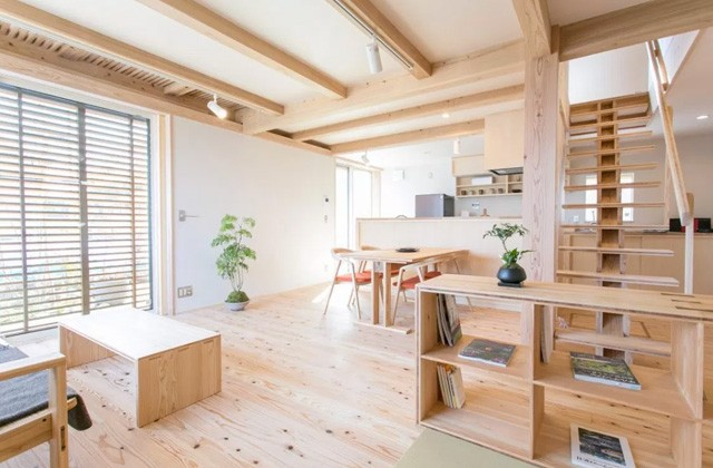 ヤマサハウス 霧島市隼人町にて平屋 MOOK HOUSE の完成見学会