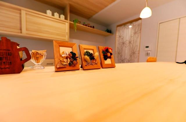 もみの木ハウス・かごしま 姶良市平松にて「変形地に建つもみの木の家」の完成体感会