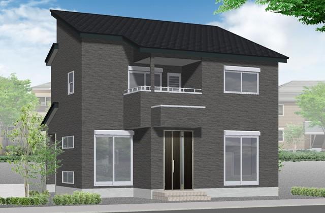 ユウダイホーム 鹿児島市坂之上にて新築建売住宅のオープンハウス