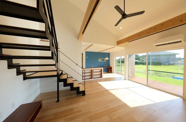 感動 鹿児島市東開町発 1日でこだわりの家づくりを体験できる「お家造りバスツアー」