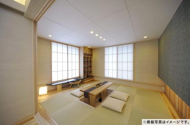 ヤマサハウス 霧島市国分にて「縁側のある平屋の家」の完成見学会