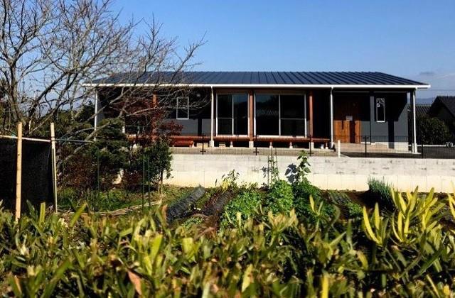 田頭建設 出水市西出水にて1日限定のオープンハウス