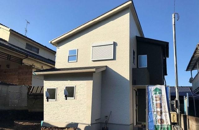 ユウダイホーム 鹿児島市東谷山にて「家事動線のよい間取りの家」のオープンハウス