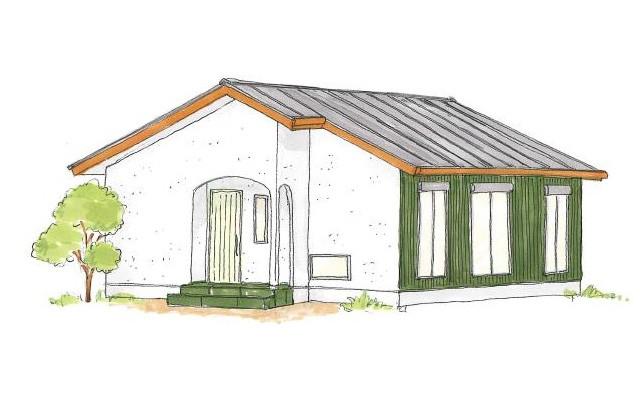グッドホームかごしま 鹿児島市吉野町にて「センターリビングで家族の絆が深まる家」の完成見学会