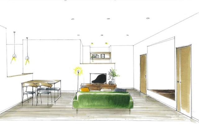 トータルハウジング 鹿児島市直木町にて「家族が自然と集まる住み心地の良い家」の新築発表会
