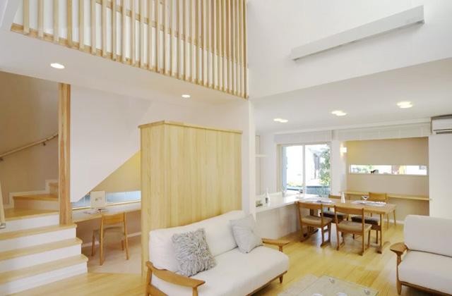 ヤマサハウス 姶良市鍋倉にて2階建ての完成見学会を開催