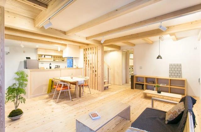 ヤマサハウス 鹿児島市紫原にて「2階建てのMOOK HOUSE」の完成見学会