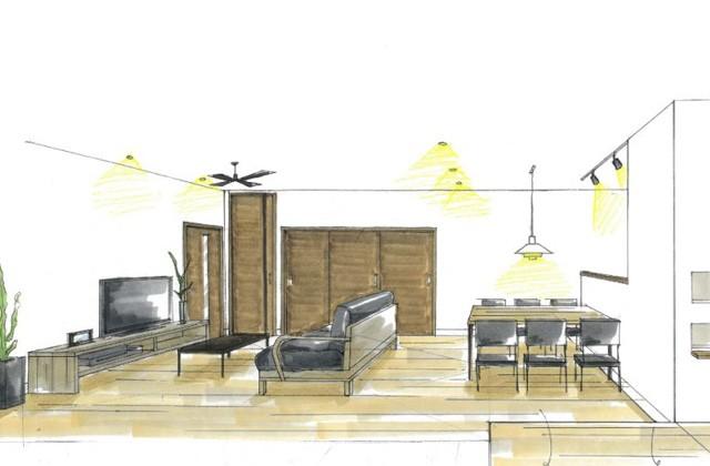 トータルハウジング 南九州市知覧町にて「こだわりのビルトインガレージのある家」の新築発表会
