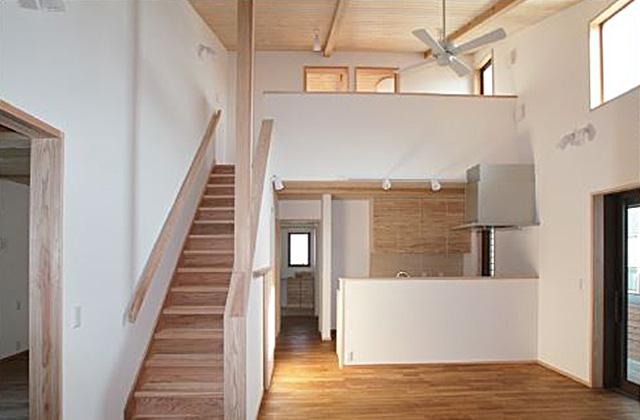 住まいず 霧島市隼人町にて本物の木の家の完成見学会など4棟同時見学会