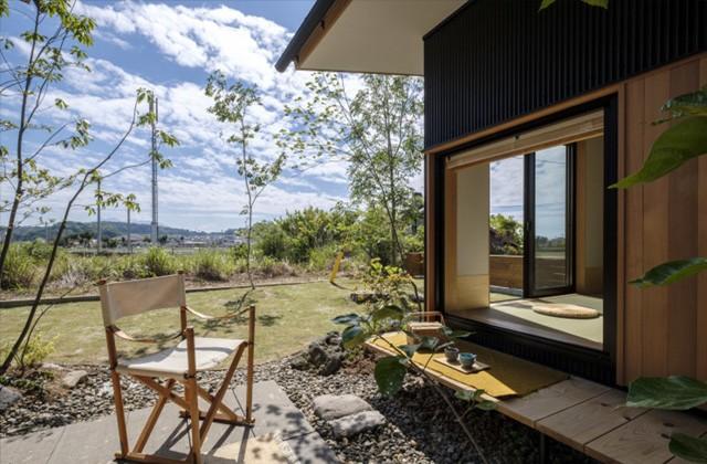 ベガハウス 鹿児島市中山にて入居後の住まいを見学できるライフスタイル見学会