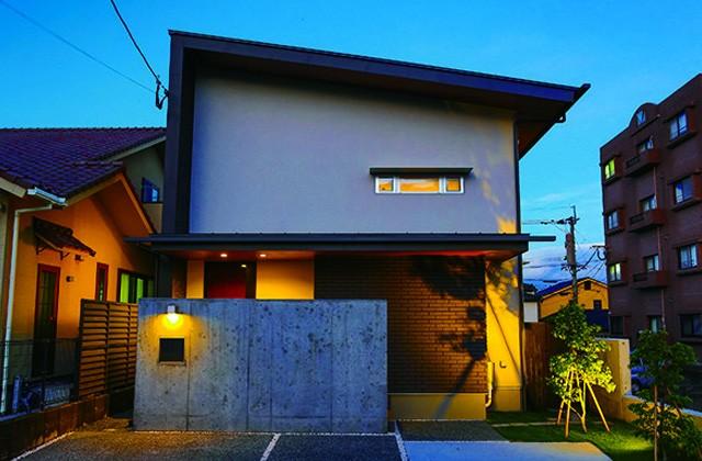 ベルハウジング 鹿児島市紫原にて「大人が楽しめる理想のお家」の完成見学会