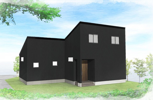 感動 鹿児島市吉野町にて「アイランドキッチンのある 平屋のような暮らしができる2階建て」の完成見学会【12/21,22】
