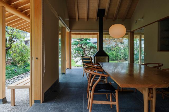 ベガハウス 鹿児島市中山にてショーホーム「過去と未来をつなぐ家」がオープン