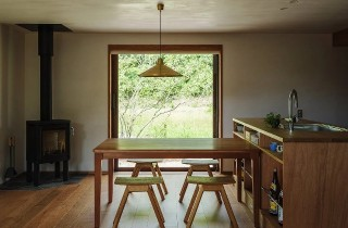 ダイニングキッチン - 「三つ屋根の家」(鹿児島市) - ベガハウスの建築事例