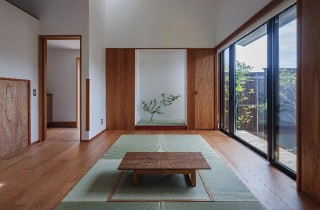 畳スペース - 「三つ屋根の家」(鹿児島市) - ベガハウスの建築事例