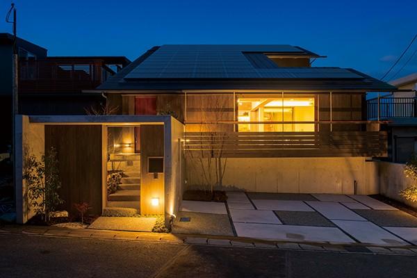 鹿児島市魚見町にて「開放感があり、ゆったり過ごせる家」の暮らしの見学会【2/24】