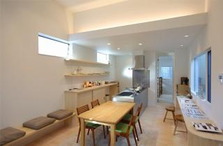 鹿児島で家族みんなが健康で快適に住まうために「感動」の家づくりにこだわる感動