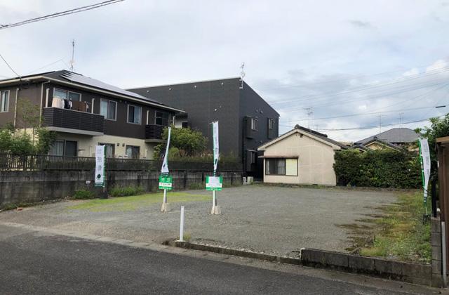 感動 感動スタイル慈眼寺 2区画の土地情報