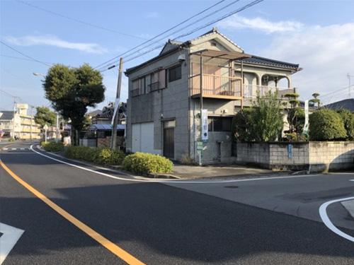 感動 桜ヶ丘2丁目の土地情報
