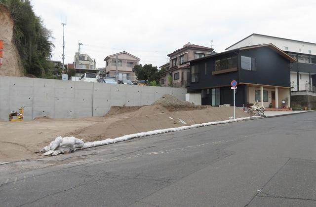 感動 田上台3丁目の土地情報