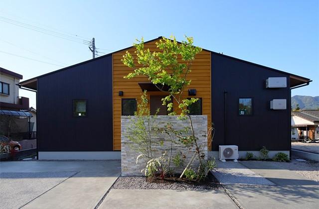 感動 姶良モデルハウス 姶良モデルハウス「自然素材の健康住宅&IoTを駆使したスマートハウスな平屋」(姶良市)