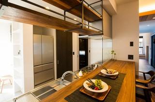 CLAMPY - キッチン