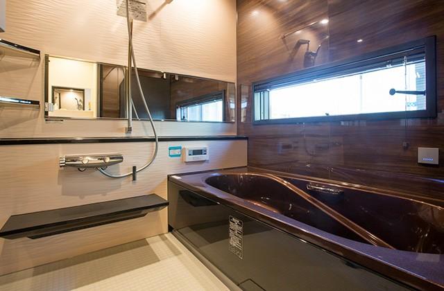 CLAMPY - バスルーム