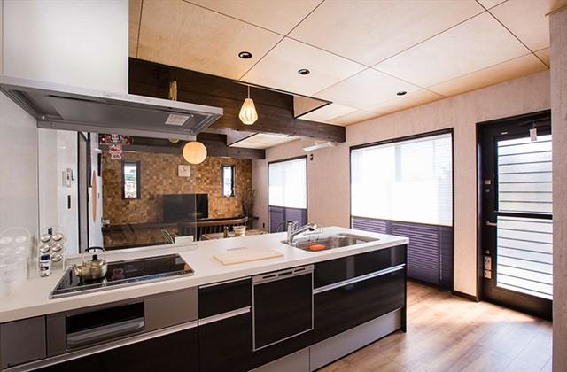 CLAMPY - 鹿屋 - キッチン