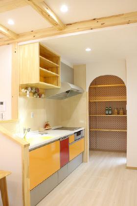 キッチン - 感動