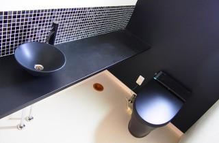 トイレ - 感動