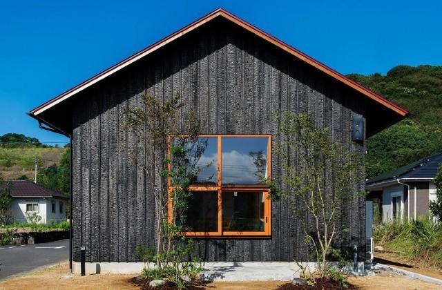 「小さな木箱」(阿久根市) - ベガハウスの建築事例