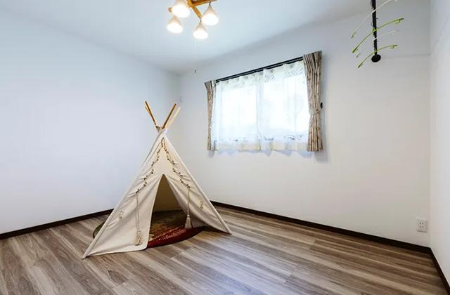 ゆとりある空間とおしゃれな内装を叶えた家 - デイジャストハウス - 施工事例