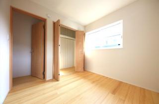 居室 - 1階に和室のある北欧ナチュラルなお家 - 建築事例 - デザインカフェスタジオ