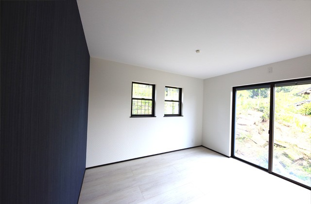 居室バリアフリー仕様の二世帯住宅は和風で優しいお家 - 建築事例 - デザインカフェスタジオ