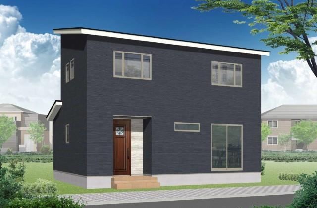 鹿児島市下福元町にて「太陽光パネルを搭載したクリーンエネルギーの家」の完成見学会【3/20-22】