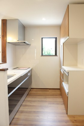 キッチン 建築事例 デザインカフェスタジオ