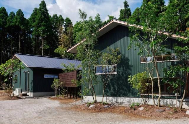 「二つの屋根の家」(鹿児島市) - ベガハウスの建築事例