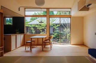 リビングダイニング - 「二つの屋根の家」(鹿児島市) - ベガハウスの建築事例