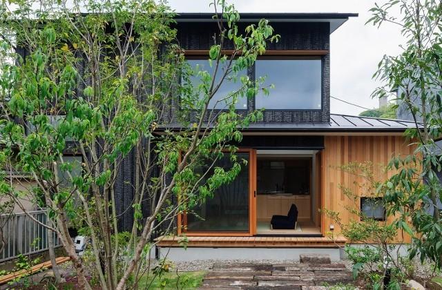 「うけつぐ、光と緑」(鹿児島市) - ベガハウスの建築事例