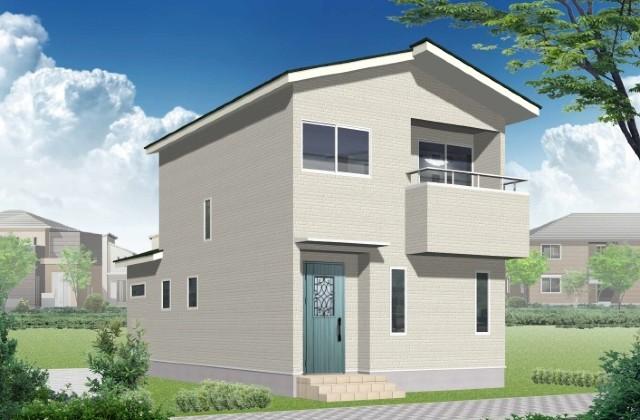 鹿児島市伊敷にて「ゆとりある4LDK2階建ての家」の完成見学会【2/22-24】